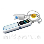 Портативний пульсоксиметр для вимірювання вмісту гемоглобіну