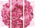 Продається вишивка бісером квіти