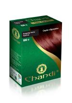 Chandі краска для волос с натуральными компонентами