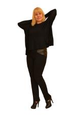 Завужені брюки жіночі: стильний образ на кожен день