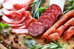 Промислова коптильня для ковбаси високої якості