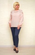 Купити блузку жіночу в інтернет магазині недорого