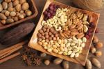 Купить орехи оптом по доступной цене