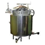 Обладнання для виробництва рибних консервів – ТОВ Технолог