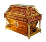 Купити ковчег для мощей в Україні
