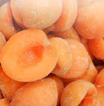 Заморожені абрикоси купити недорого