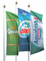 Изготовление флагов срочно осуществляет наша компания!