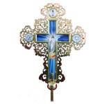 Напрестольный крест купить по доступной цене