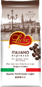 Еspresso italiano - замечательный вкус по выгодной цене