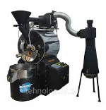 Якісний апарат для обсмажування кавивід підприємства-виробника ТОВ Технолог