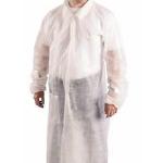 Одноразові халати ціна доступна у нас!