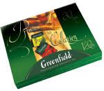Купить чай Гринфилд ассорти по отличной цене