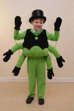Ательє пошиття костюмів пропонує свої послуги!