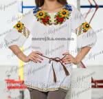 Купити заготовка для вишиванки Україна
