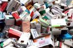 Оптова торгівля лікамив Україні від виробника