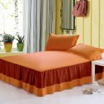 Підзор для ліжка купити в інтернеті