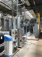 Купить оборудование для производства стеклопакетов бу по доступной цене