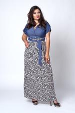 Недорогі жіночі сукні і плаття в Хмельницькому купити в інтернет ... 8bb6065b61337