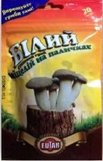Міцелій білих грибів купити недорого