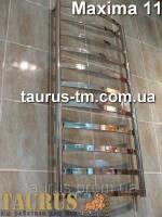 Купити рушникосушку у ванну Львіву компанії TAURUS!