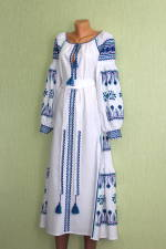 Платья вышиванки купить Киев