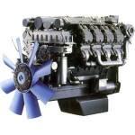 Осуществояем ремонт двигателя Дойц