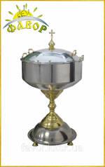 Придбати купіль для хрещенняза доступною ціною