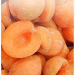 Реалізуємо заморожені абрикоси