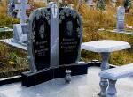 Виготовлення пам'ятників і надгробків Луцьк