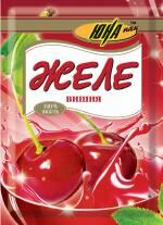 Желе фруктове оптом зі смаком вишні
