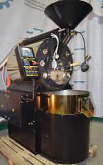 В продаже аппарат для обжаривания кофе
