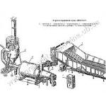 Оборудование для производства древесных гранул недорого