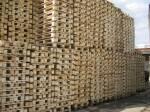 Палети дерев'яні в наявності