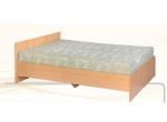 Ліжко полутороспальне для дітей і підлітків
