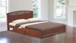Дерев'яне ліжко Луцьккупити