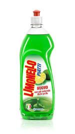 В продаже гель для мытья посуды Limonello