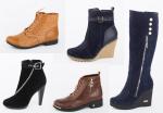 Женскую кожаную обувь покупайте от проверенного производителя!