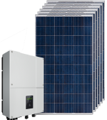 Придбайте альтернативні джерела енергії за доступними цінами