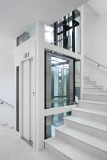 Пропонуємо купити котеджний ліфт