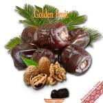Натуральні цукерки з фініків доступні для замовлення