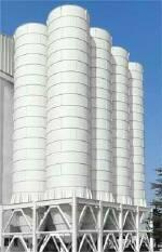Купить силос для хранения зерна у нас - правильный выбор!