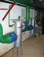 Надійний захист від корозії - електролізерна установка
