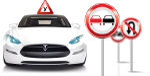 Кваліфіковані курси водіїв у Черкасах