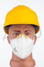 Маска захисна фільтруюча багаторазова - ваш відмінний захист від вірусів!