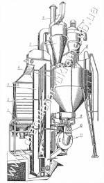 Предлагаем оборудование для производства комбикорма