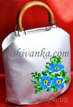 Заготовки сумок для вишивки бісером пропонуємо недорого