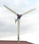 """Високоякісні вітряки для будинку продаються в компанії """"Техно АС""""."""