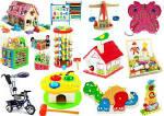 """Величезний вибір іграшок для ваших дітей пропонує магазин """"Опт Хайс""""."""