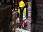 Рабочие на склады в Чехию. Нужны мужчины и женщины