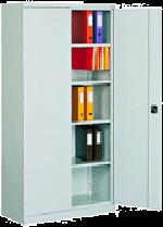 Металева архівна шафа для Ваших потреб